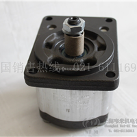 0510225006 AZPF-1X-004RCB20MB齿轮泵