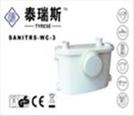 供應美國原裝進口卓勒地下室污水提升器