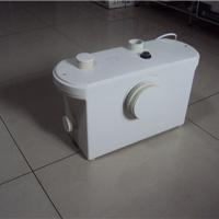 供應馬桶污水提升器
