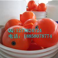 PE浮球/海上浮球/直径400浮球