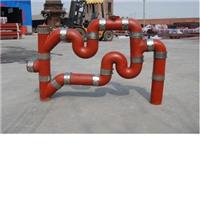 开县,柔性铸铁管,DN150, 现货