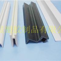 厂家直销供应 多颜色 多规格 pvc异型材