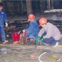 供应昆山防水堵漏公司昆山地下室堵漏公司