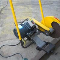 供应电动锯轨机标准