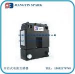 低压开口式配电系统改造开合式电流互感器