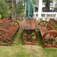 供威海户外桌椅青岛泳池躺椅烟台金属家具