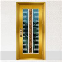 彩色不锈钢门/不锈钢门?欧尚BM-OS-006