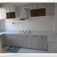 供应人造石异型设计与加工 橱柜台面 吧台