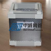 厂家直供中威20mm压花镀锌板酚醛复合风管