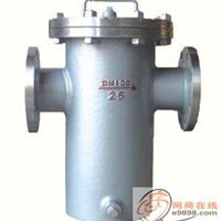 供应瓦斯气管道过滤器