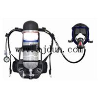 他救优越型胸部空气呼吸器 紧急逃生呼吸器