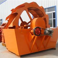 供应XSD洗砂机、轮斗式洗砂机、洗石机