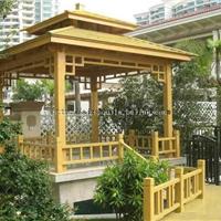 供应木结构别墅木屋