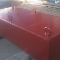 供应200MM磁除铁器 砖厂用强磁板