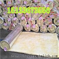 张家口市钢结构玻璃棉卷毡12kg-10cm厚价格