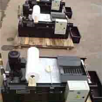 供应切削液过滤装置,磨床过滤机