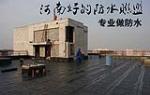 河南雨生建筑防水工程有限公司