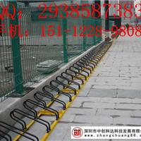 供应四川各种自行车停车架价格