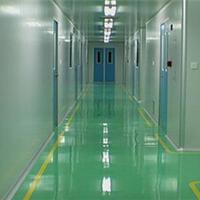 环氧树脂地坪|环氧自流平|金刚砂耐磨地坪|