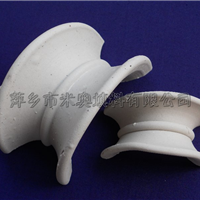 供应陶瓷矩鞍环
