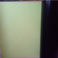 供应黑色防静电/抗静电特氟龙胶带