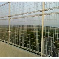 供应小区用双圈围栏网的规格