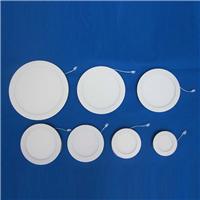 供应LED超薄圆形面板灯