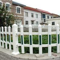 供应山东pvc草坪护栏