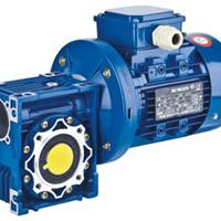 山西铝合金涡轮蜗杆减速电机