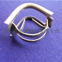 供应金属矩鞍环 不锈钢矩鞍环塔填料价格
