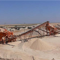 供应浙江石料生产线价格 机制砂生产线厂家
