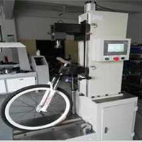 自行车生产加工制造设备 避震前叉测试机