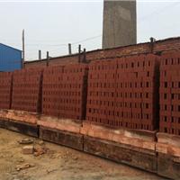 生产出售园林景观砖透水砖铺路砖等各种砖型