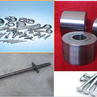 cr12mov材质螺纹滚丝轮-博亚品牌