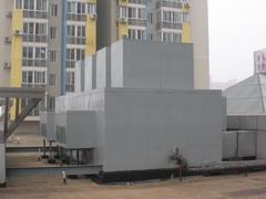 重庆空调外机隔音厂房设备隔音工程设计施工