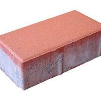 供应广州市透水砖,彩砖,植草砖,码头砖