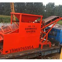 供应采沙场及沙石料场专业筛沙机筛分机