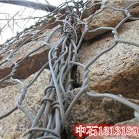 【卖】防洪堤格宾网、河道河岸防护格宾石笼