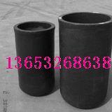 供应熔锌石墨坩埚//化锌石墨坩埚厂家、图片