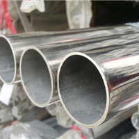 供应全国首选304不锈钢装饰管材批发