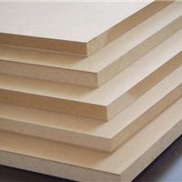 阻燃密度板环保阻燃板E1中纤板广东阻燃板