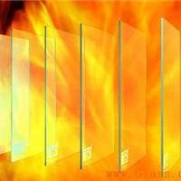供应三小时15mm单片非隔热型防火玻璃