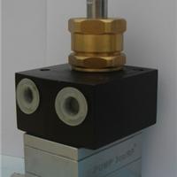 油漆齿轮泵、大扬涂料齿轮泵、静电喷漆雾化器