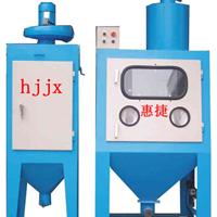 供应龙岗电镀产品喷砂机