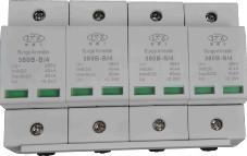 供应10/350μs一级电源浪涌保护器