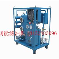 供应ZJD-30压铸机液压油滤油机