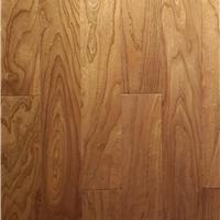 供应实木复合无醛地热地板 JXW14-11