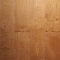 供应实木复合无醛地热地板 JXW14-16