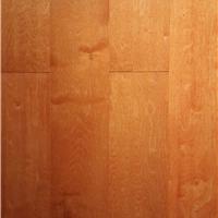 供应实木复合无醛地热地板 JXW14-03