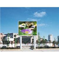 吴江勒克专业生产LED显示屏/P5全彩显示屏